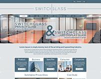 A Privacy Glass Website