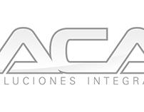 Logotipo ACA Soluciones Integrales