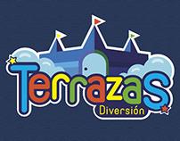 TERRAZAS DIVERSIÓN