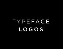 2017 Typeface Logos
