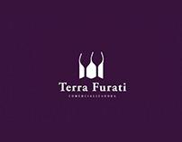 Terra Furati Branding
