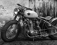 CGi motorcycle