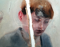 Broken Portrait