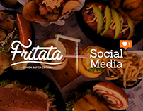 Social Media - Fritata