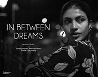 VERTIQLE Issue No. 13, Vol. 2 - IN BETWEEN DREAMS