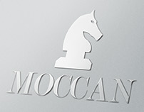 MOCCAN Branding