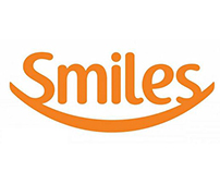 Smiles - Social Media