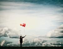 L' Enfance oubliée - Les ballons rouges (part 1)