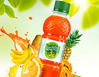 Rango fruit juice