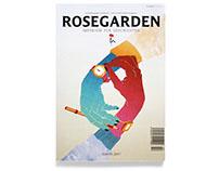 """Rosegarden """"Was ist Zeit?"""""""