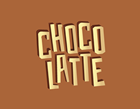 Chocolatte  /  Packaging