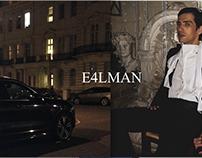E4LMAN SHOOT 'HIS NIGHTS'