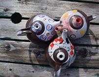 Ceramics Spring 17