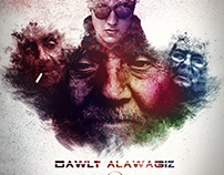 Dawlt Alawagiz | Album Artwork