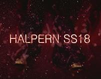Halpern SS18