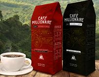 Café Millionaire / Coffee Millionaire