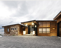 Alpine Mountain Ranch   Rendler Studio