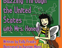 Buzzing Through the United States with Mrs. Honey