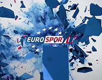 Eurosport - Bundesliga title seq