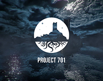 Project 701 VR