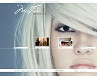 Proposed Study MoVida Corporate Website 2012