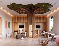 CGI -Playroom - Brazil