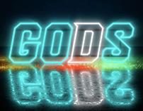 GODS GLOW