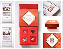Nova Heritage Games Calendar Kit