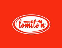 Nuevo Layout Lomitón