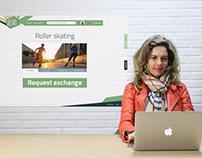 Branding - UI - Bliive