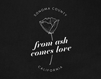 """From Ash Comes Love"" Products"