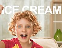 Ice Cream — Gold Standard