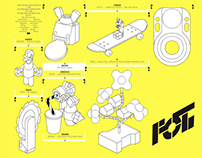 Picnic Industries / Figures / Freaks (of the Industry)
