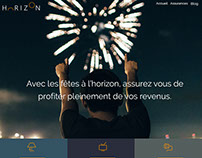 Horizon, insurance compagny