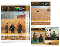 Regional Brands Seed Guides