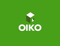 Oiko Branding