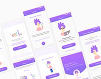 Wecover - Insurance app