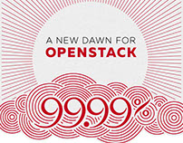 Rackspace Openstack