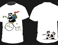 T-Shirt design for CSSA