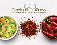 Cordon Ross