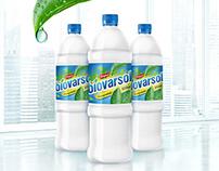Biovarsol - Packaging