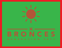 BRONCES: Summer School 17