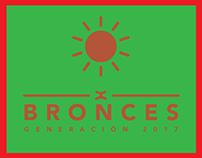 BRONCES: Summer School 17
