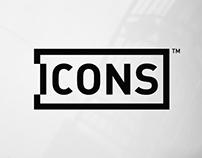 ICONS | Premium Classic Cars