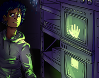 ghost virus cover