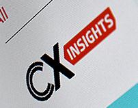 CX Logotypes Series, 2018