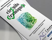 """Brochure """"Circuits céramiques"""""""