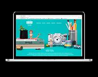 Trimtoys Website