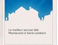 Identité visuelle pour Amélie Thibodeau (COPIE)