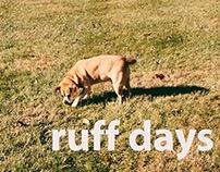 Ruff Days (music video)